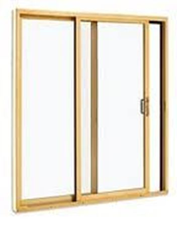 Picture for category Sliding Patio Doors