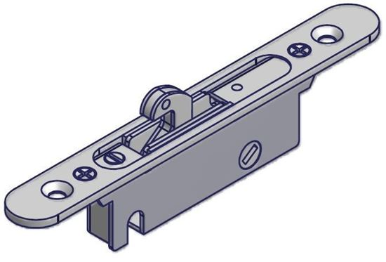 Picture of Sliding Door Latch SS103