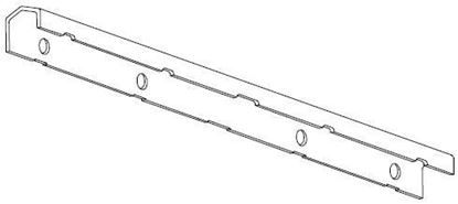 Picture of OPERATOR ARM TRACK AND SASH BRACKET 1988 TO 2005 SC111